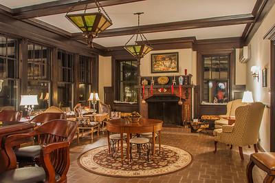 Mercersburg Inn