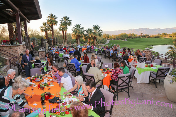 Desert Health Wellness Awards 5/18/17