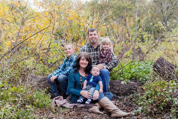 Maltsberger Family 2014