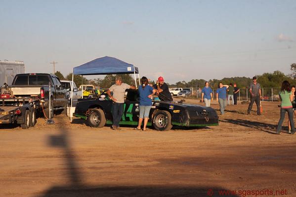 Needmore Speedway 10/23/10
