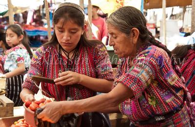 Highland Villages, Guatemala