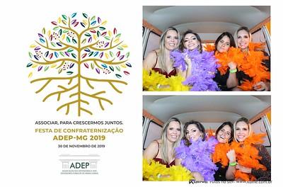 Confraternizacao Adepmg 2019 - Buffet Catharina