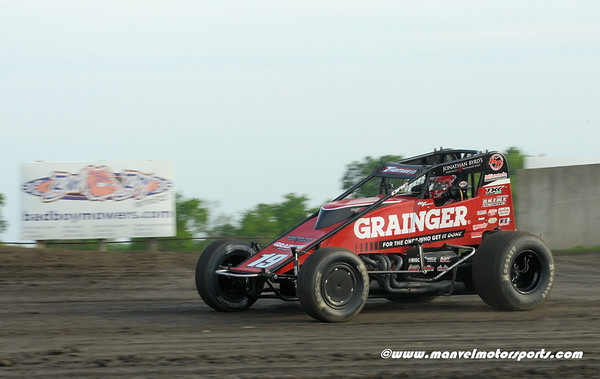 Tri City Speedway 18 May 2019