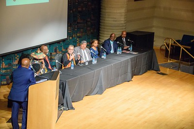 Wright Life Series: Mental Health & Musical Genius Panel Discussion & Concert