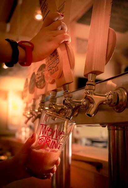 12 string brewing company, Spokane Valley, WA