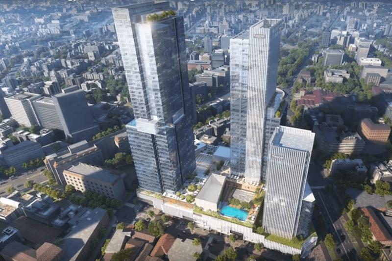 Saigon Centre Phase 3
