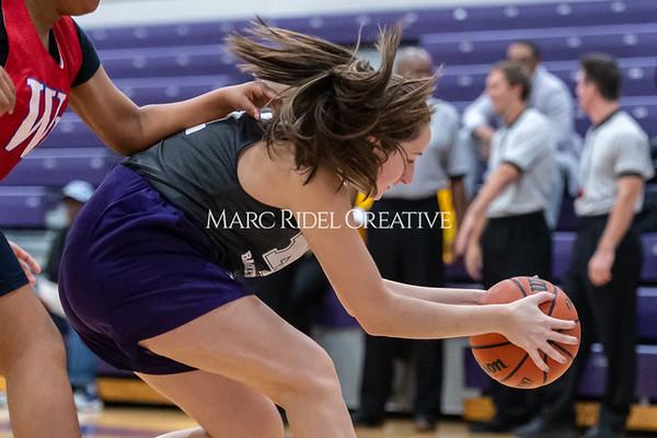 Broughton girls basketball vs Wake Forest. November 14, 2019. D4S_9564