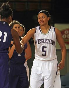 2014-15 Womens Basketball