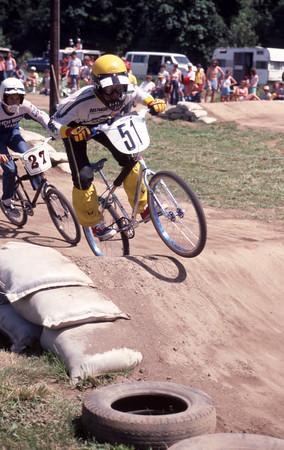 1983 Gold Cup - Clackamus, OR