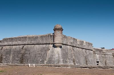 St. Augustine 2011