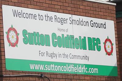 Sutton Coldfield 140919
