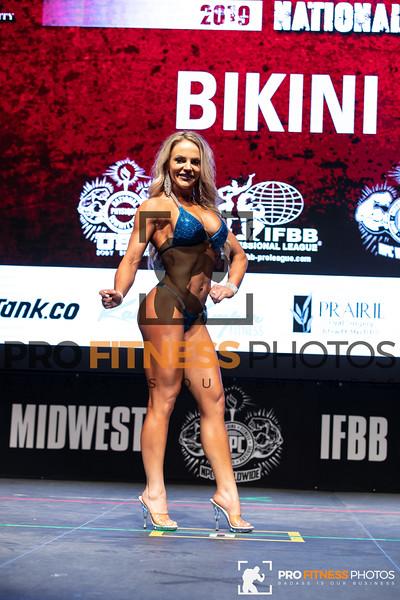 NPC Bikini Finals