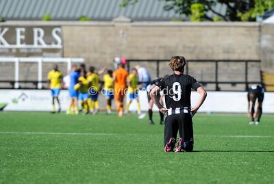 Dorchester FC v Beaconsfield Town FC