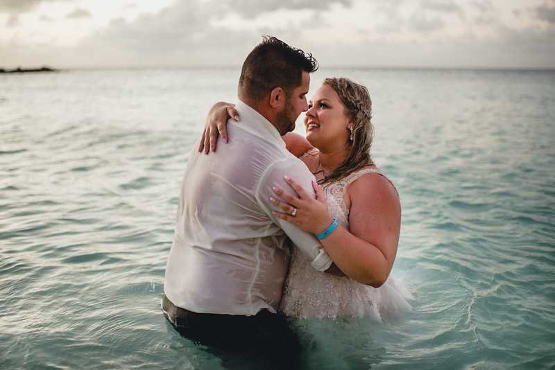 Requiem Images - Aruba Riu Palace Caribbean - Luxury Destination Wedding Photographer - Day after - Megan Aaron -120.jpg