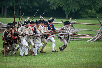 Battle of Monmouth  6-20-15