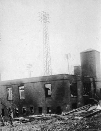 12.4.1917 - 33 Penn Avenue, Crew-Levrick Company, inc. West Reading Borough