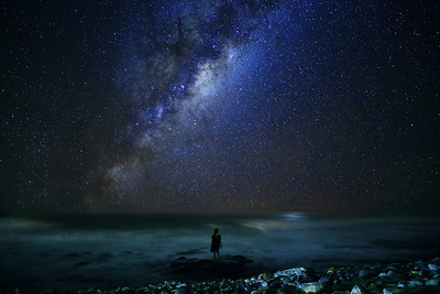 South Africa Nightscapes