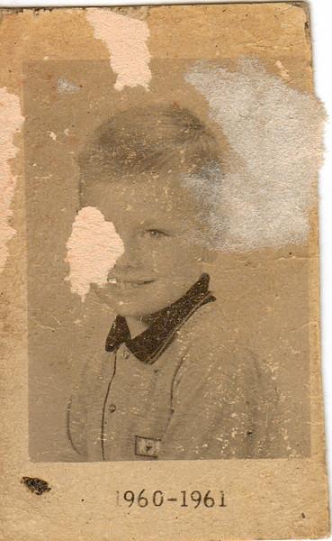 Unknown Child