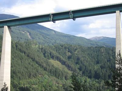 Alps Tour 2005 (4)