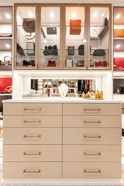 California Closets NJ
