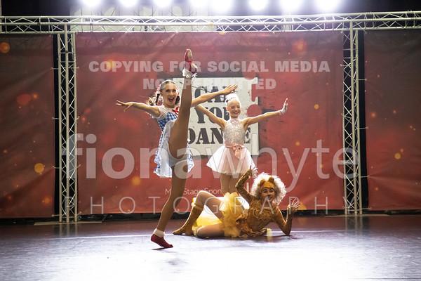 Langley Dance & Theatre Arts Academy