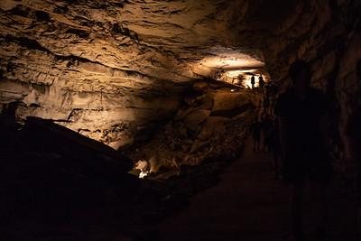 2018 Mammoth Cave