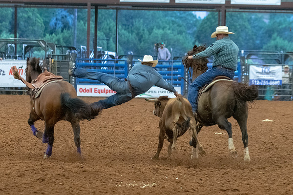 Dripping Springs Rodeo, 2019