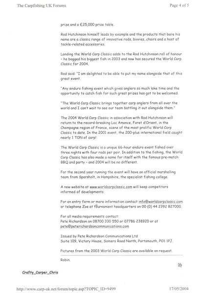 WCC04 - 05 - Carpfishing UK Forums Website 4-5.jpg