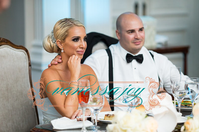 Christina & Vincent Reception