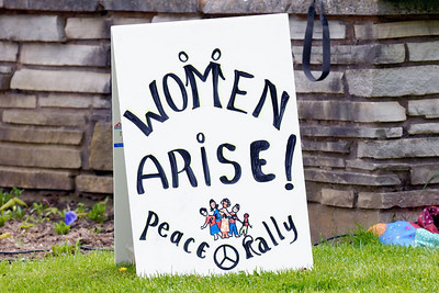 Mother's Day Rally 2007
