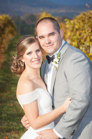 Bachman - Eaker Wedding