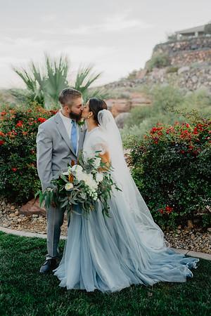 Bingham Wedding