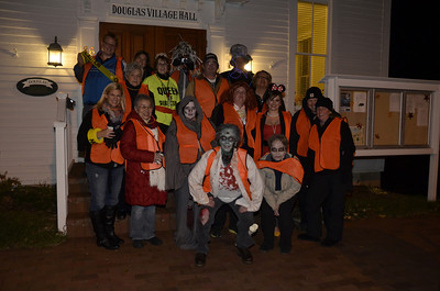 Halloween 2013 - Night Parade