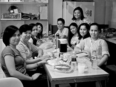 Faculty & Staff of SFAMSC SY 2014-2015