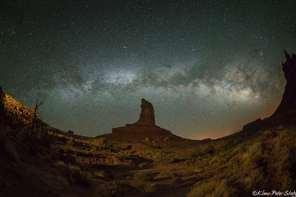 Monument Valley June 2018