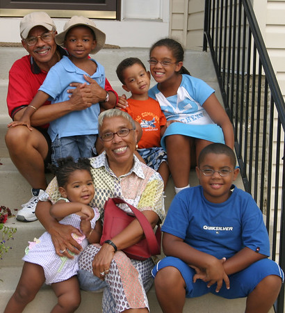 SCOTT'S FAMILY PICTURES