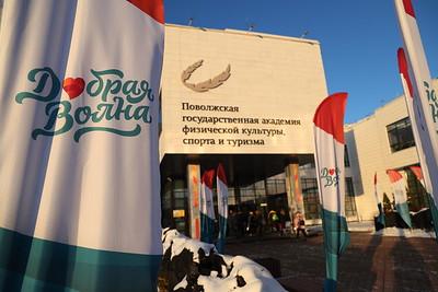 02.12.19 ПК  Гала-концерт Добрая волна ( Михаил Захаров )
