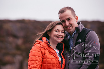 Rebecca & Stephen - Pre-Wedding