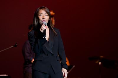 Junko Yagami Charity Concert 2014