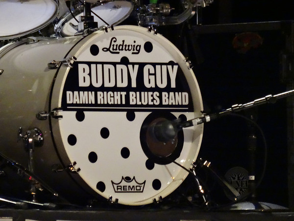 BUDDY GUY CONCERT PHOTOS TAMPA BAY BLUES FESTIVAL  2014