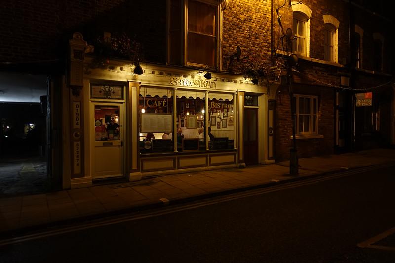 Barbakan Restaurant & Cafe