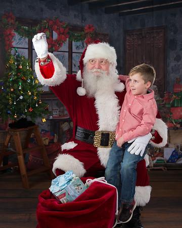 Hardy Santa Proofs