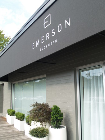Emerson's Gallery Grand Opening