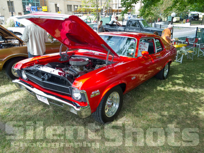 Syracuse Nationals 2012
