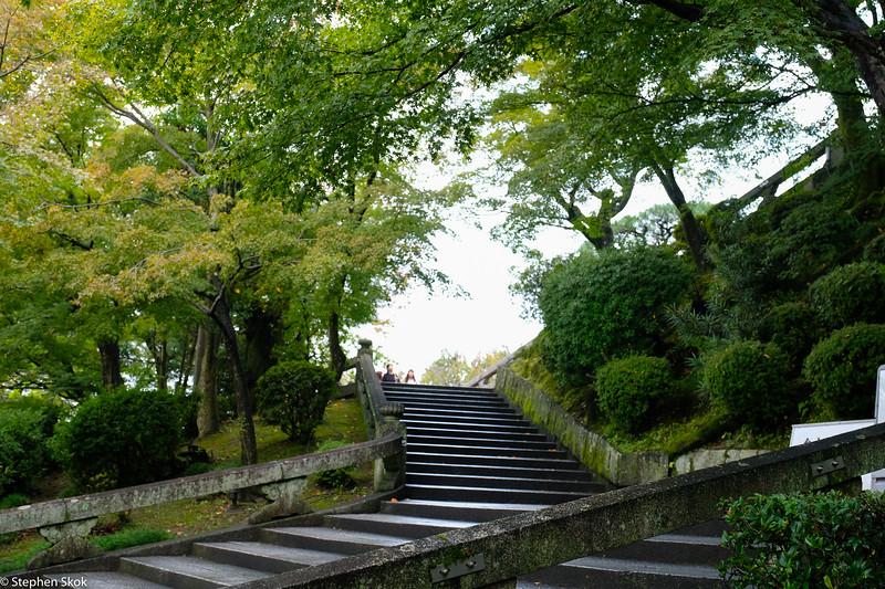 KYOTO.. The leaf peeping begins.