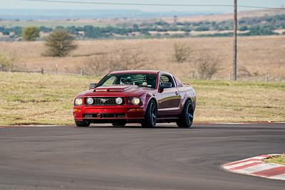 82 Mustang