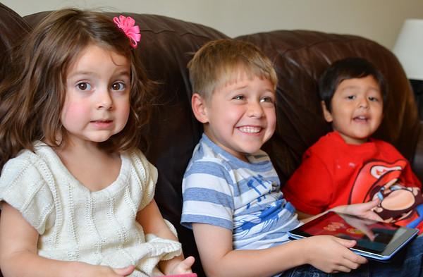 Anlas Family Nov 2012