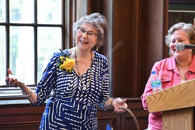 35546 Carroll Wilkinson Retirement Reception April 2019
