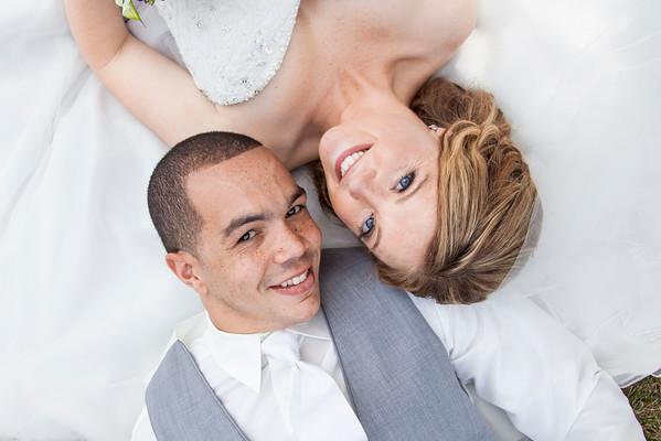 Daniel & Amanda Married