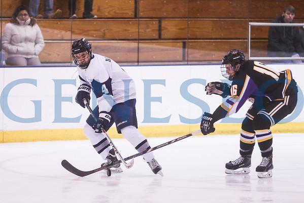 Men's Ice Hockey vs. Nazareth